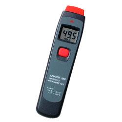 台湾群特 CENTER-358红外线测温仪