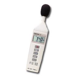 袖珍型音量计/噪音计/声级计CENTER-325