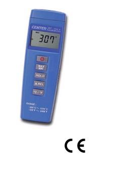 数位式温度表(温度计)CENTER-307