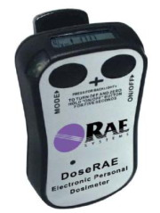 PRM1000 X、γ射线个人剂量报警