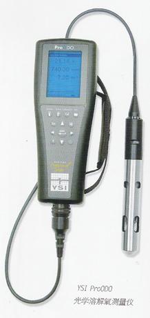 光学溶解氧测量仪YSI Pro0D0