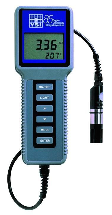 多参数水质测量仪YSI 85