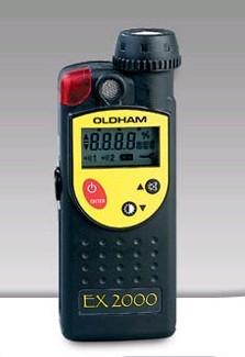 可燃气体检测仪EX2000