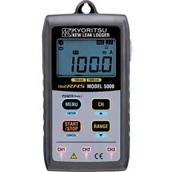 日本共立漏电记录仪 MODEL 5001