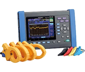 电能质量分析仪HIOKI-PW3198