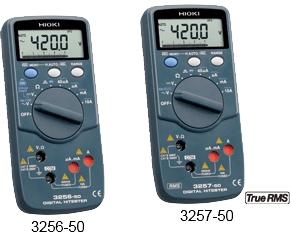 数字万用表HIOKI-3256-50,HIOKI