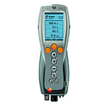 精密型燃烧效率分析仪testo 330