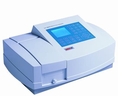 UV-4802双光束扫描型紫外/可见分