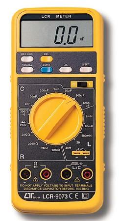 台湾路昌LCR-9073A台湾路昌专业型LCR表