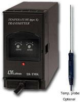 台湾路昌温度传送器TR-TMK1A4
