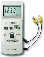 台湾路昌温度校正器TC-920