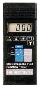 台湾路昌电磁场测试仪EMF-823