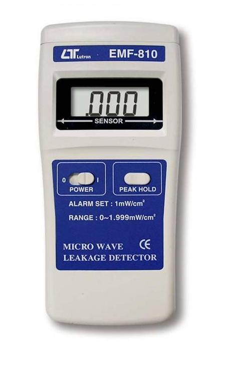 高频电磁波检知器EMF-810