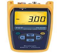 台湾宇擎YC-6540光纤功率损失�y
