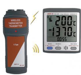 DE-33无线K-TYPE传输温度计
