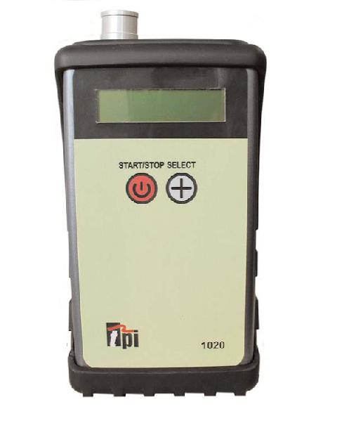 TPI-1020 便携式尘埃粒子计数器