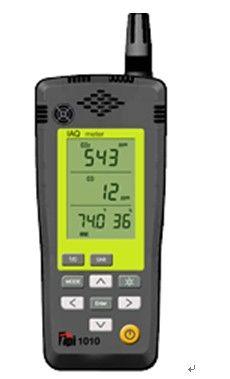 TPI-1010A 空气质量监测仪