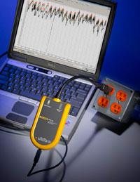 福禄克VR1710 电压|电力|记录仪