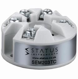 SEM203TC温度变送器
