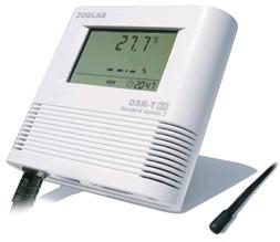DSR-T单温度记录仪