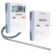 法国KIMOKT100电子式温度记录器