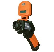 矿用本质安全型红外热像仪YRH250