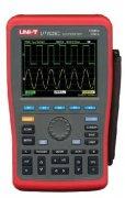 UT1000系列手持式数字示波表->UT1025C