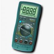 MS8222D普通手持式数字多用表
