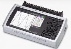 日本GRAPHTECCORP记录仪GL800记